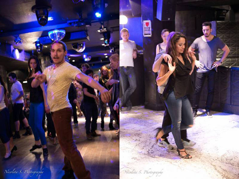brazilian zouk dance lessons in london